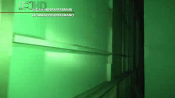 Los fantasmas de Nuestra Tele | Ellos Están Aquí
