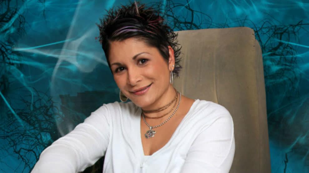 Ayda Luz Valencia, una profesional de los bolos