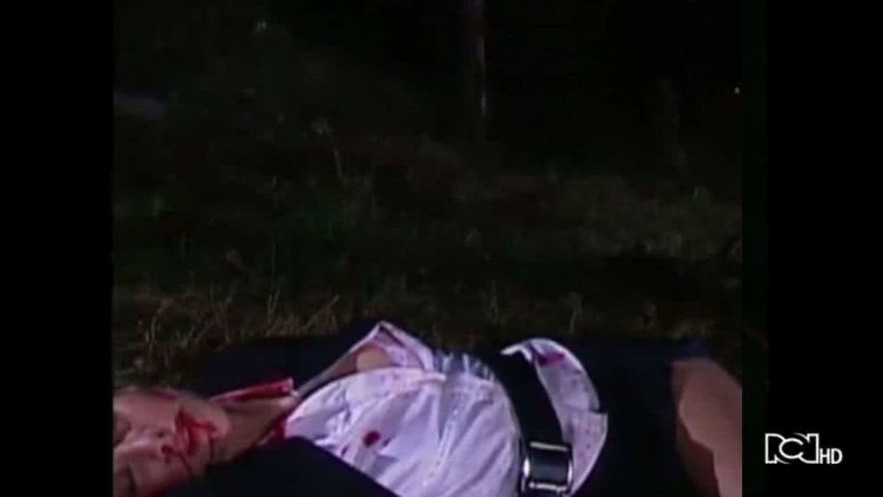 Hasta que la plata nos separe   Capítulo 1   Alejandra sufre un accidente de tránsito