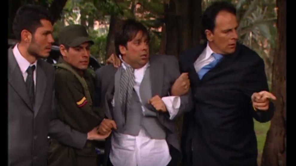 Capítulo 21 de febrero – La familia Maldonado descubre que Rubén es un estafador | Hasta Que La Plata Nos Separe