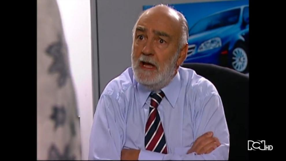 Bernal acepta la renuncia de Alejandra