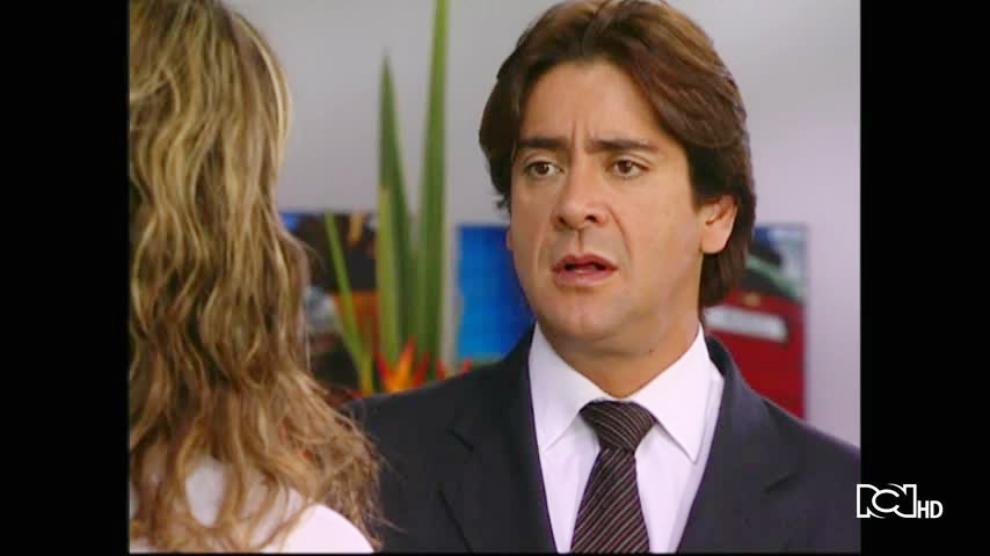 Hasta que la plata nos separe | Capítulo 94 | Rafael renuncia a Colombiautos