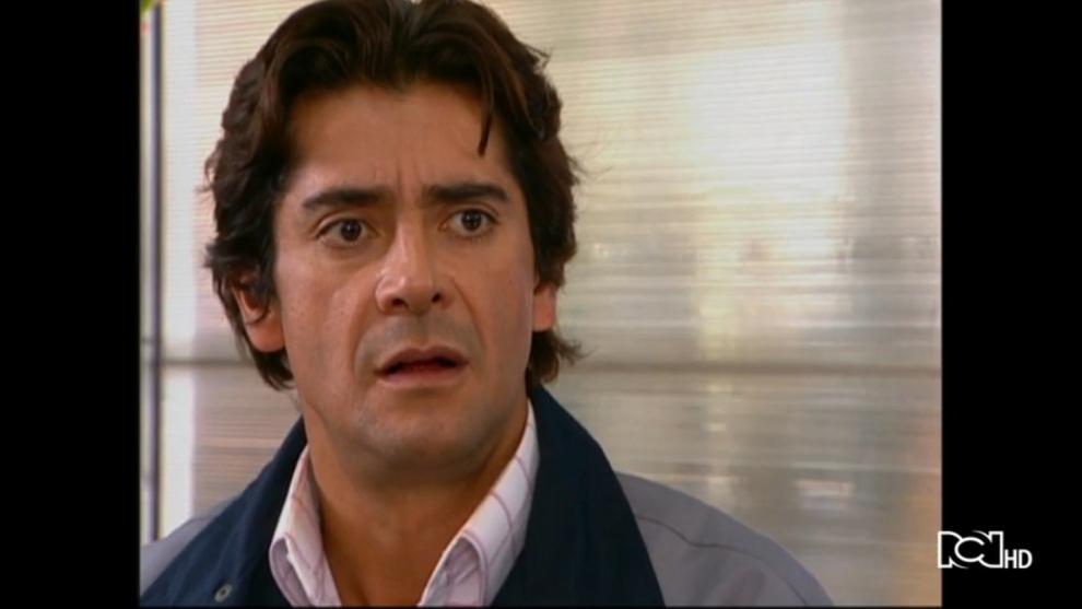 Rafael recibe una propuesta de trabajo