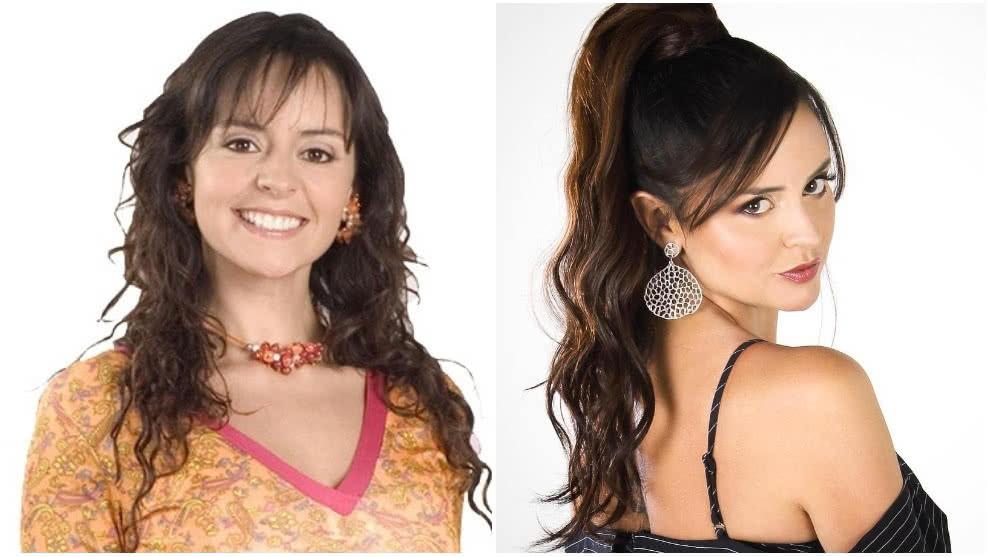 Liliana Gonzalez y su triunfo en la television gracias a La Pajarita