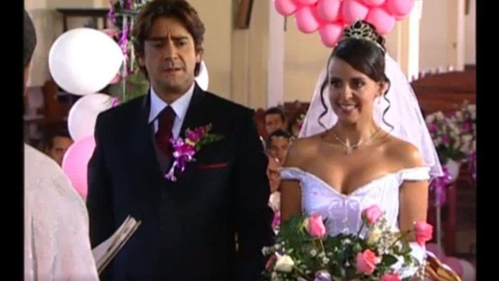 Capítulo 116 | El día del matrimonio entre Vicky y Rafael