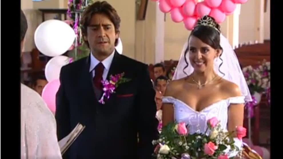 Capítulo 15 de febrero – Llegó el día del matrimonio entre Vicky y Rafael | Hasta Que La Plata Nos Separe