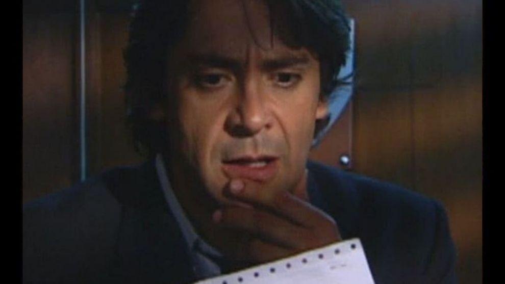 Hasta que la plata nos separe | Capítulo 117 | Méndez halla un documento para desenmascarar a Rubén