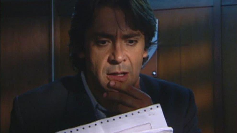 Capítulo 18 de febrero – Méndez encuentra el documento para desenmascarar a Rubén | Hasta Que La Plata Nos Separe