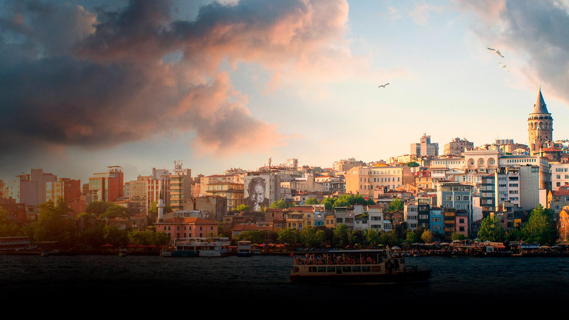¡Conoce algunos datos curiosos sobre Estambul-Turquía! Locación donde fue grabada Intriga