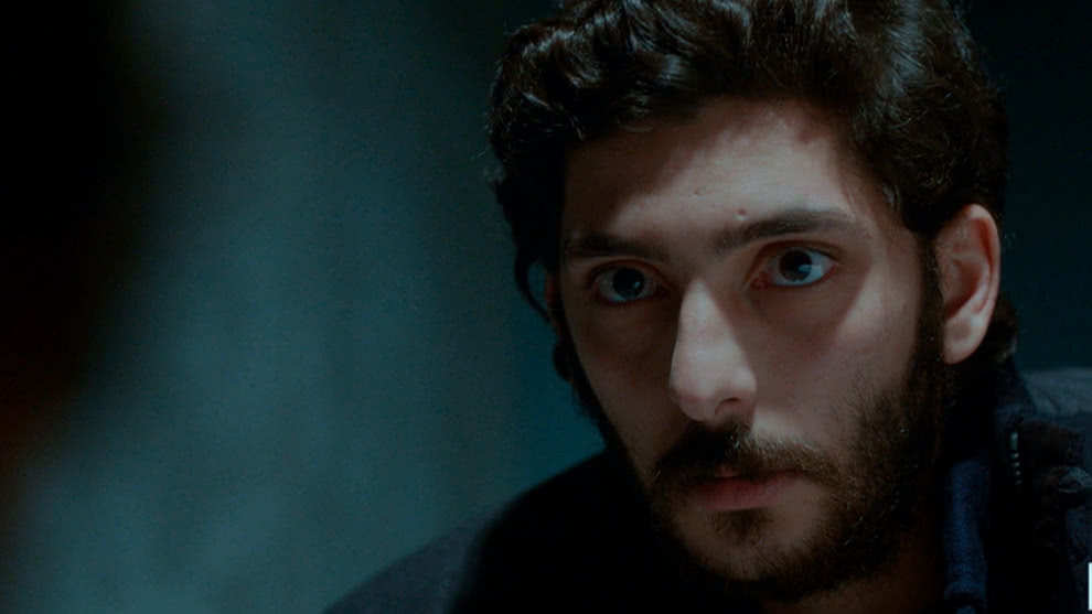 Gökhan se entera que Yusuf es su padre
