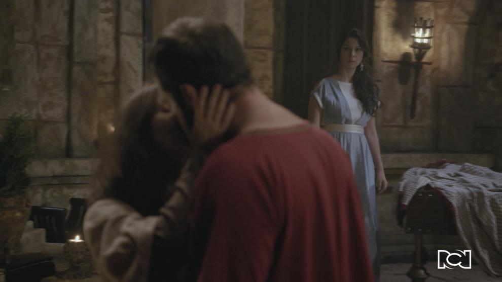 Capítulo 44 | Petronio tiene un amargo reencuentro con María Magdalena