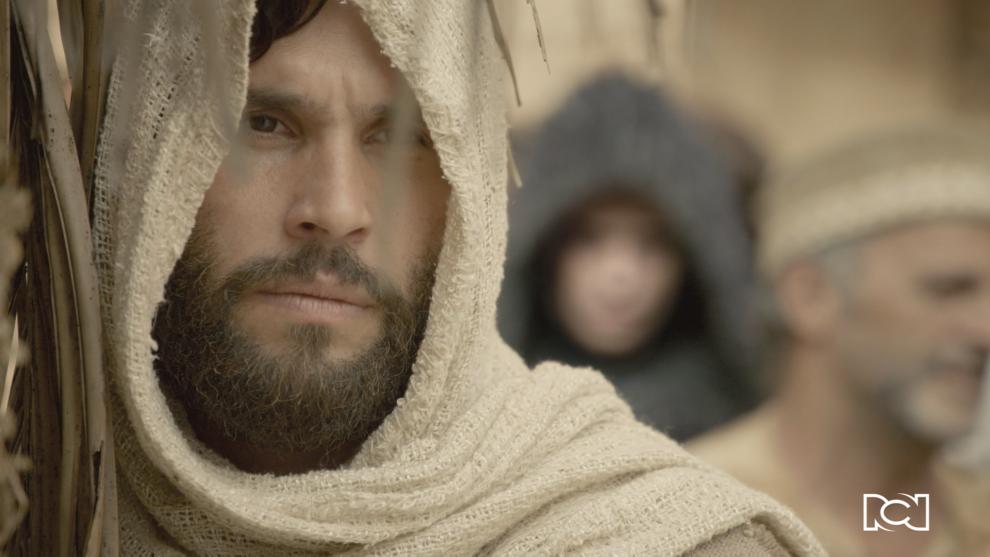 Capítulo 45 | Finalmente, Jesús llega a Jerusalén alertando a Caifás