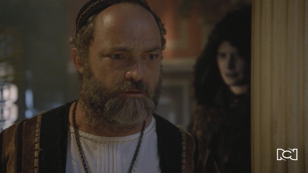 Capítulo 43 | Los discípulos llegan a Jerusalén, causando el enojo de Caifás