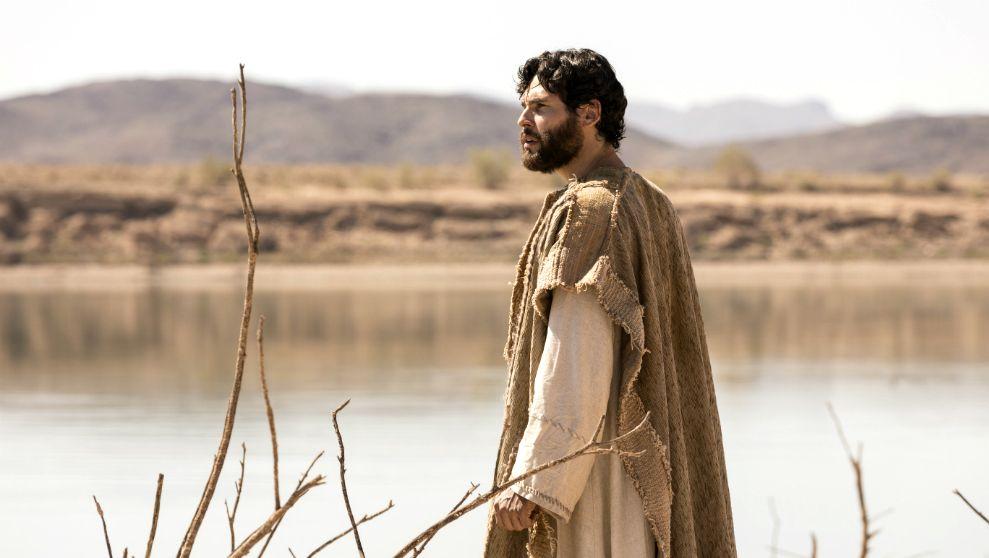 La historia de Jesús como nunca te la habían contado