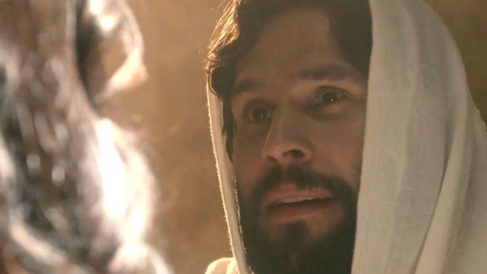 Jesús | Capítulo 90 | Jesús resucita y se aparece a las mujeres