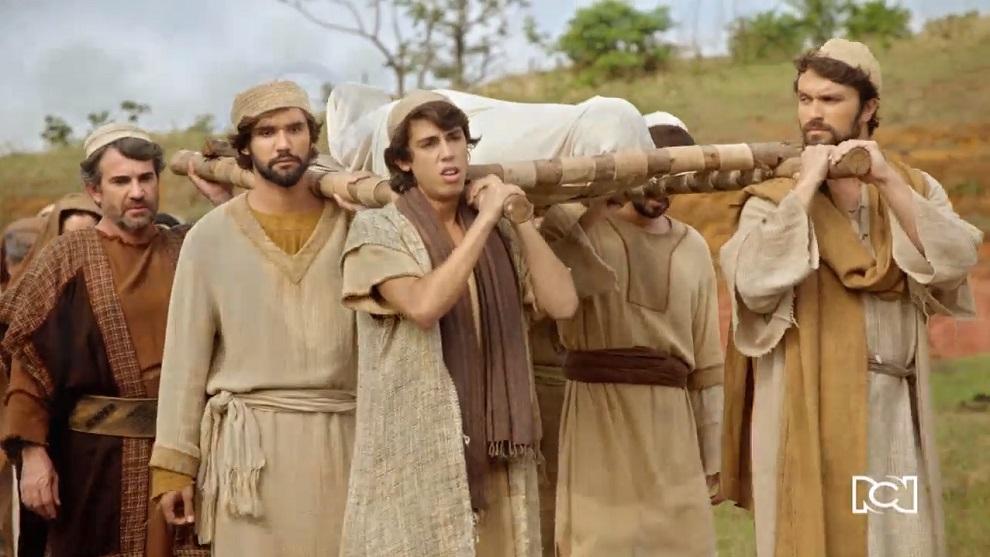 Jesús 09 de febrero