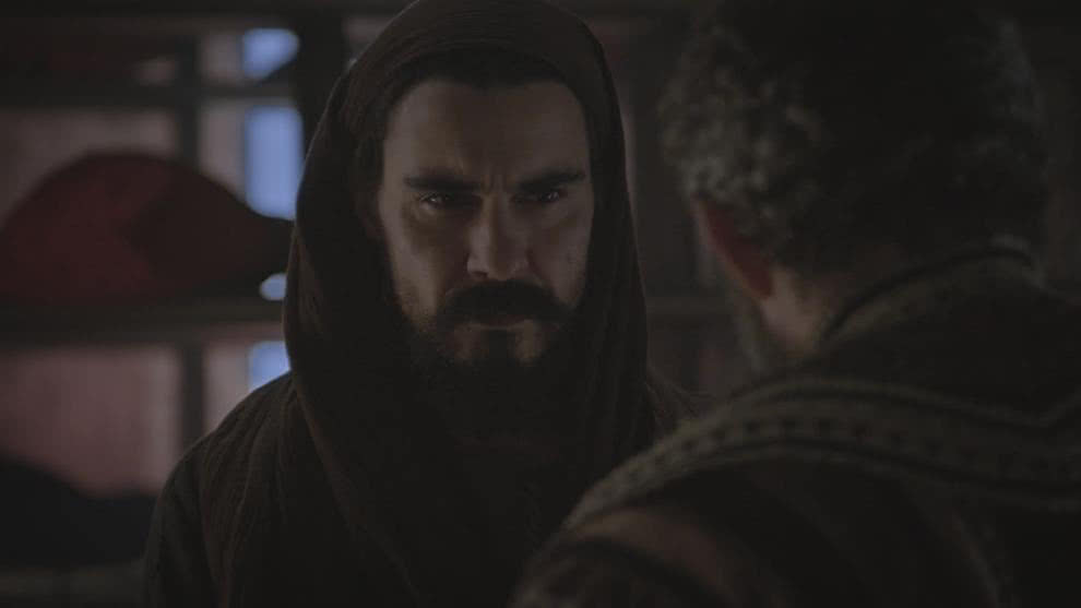 Jesus capitulo 28 de septiembre