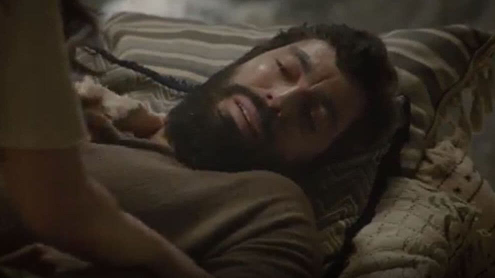 Jesús | Capítulo 65 | Lázaro enferma gravemente
