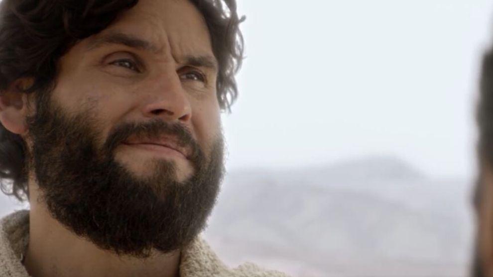 Jesús   Capítulo 67   El mesías prueba la fe de sus amigos