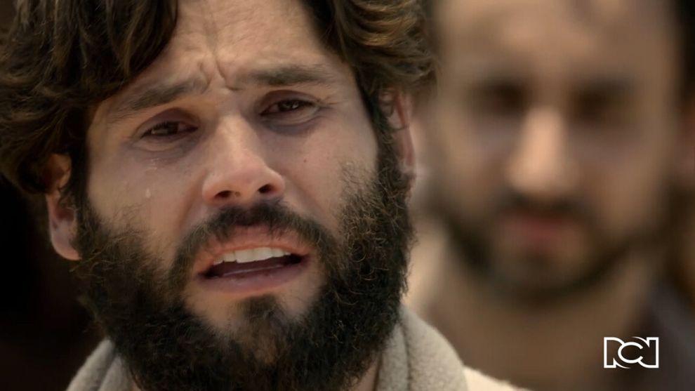 Jesús | Capítulo 75 | El mesías entra aclamado a Jerusalén