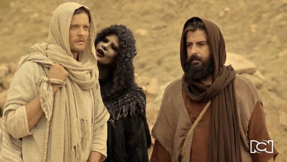 Jesús | Capítulo 80 | El demonio infunde miedo en los discípulos