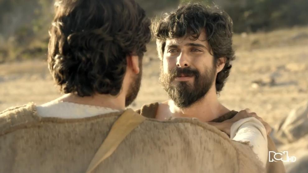 Capítulo 17 – Parte 5 – Jesús habla sobre Juan el Bautista | Jesús