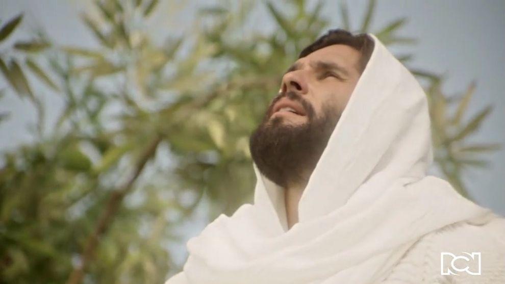 Jesús | Capítulo 91 | Jesús asciende a los cielos ante la mirada de sus discípulos