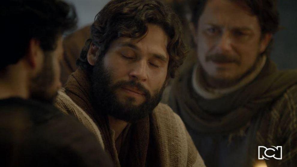Jesús | Capítulo 82 | Jesús habla a sus discípulos de la traición de Judas