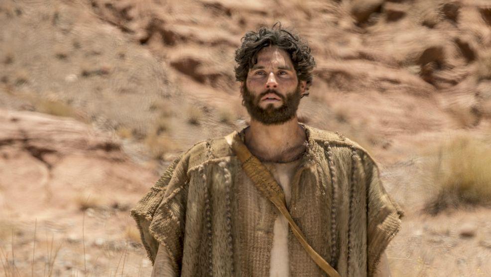 Conoce la vida de Jesús