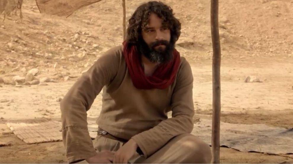 Jesús   Capítulo 68   Judas roba y justifica su accionar