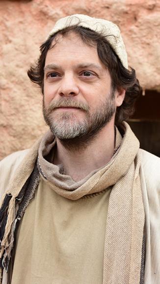 Michel Bercovitch como José