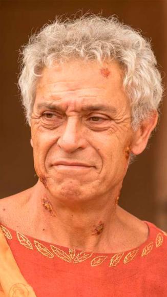 Paulo Gorgulho Herodes, el Grande