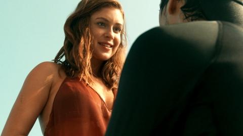 Isabella le dio el sí a Vicente