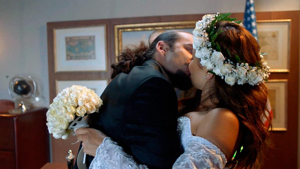 La Guzmán | Capítulo 44 | Alejandra y Saúl se casan