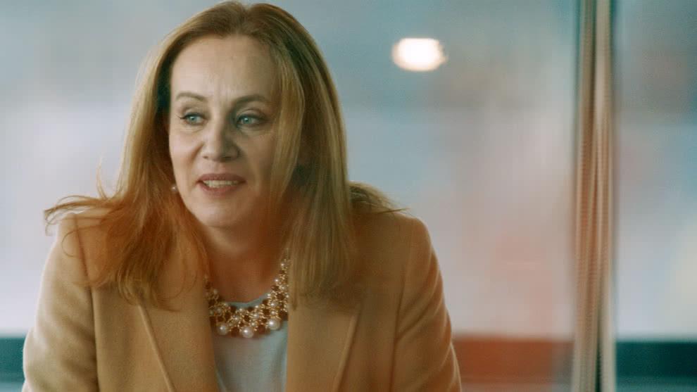 Adela Zambrano llega a La Ley Del Corazón 2