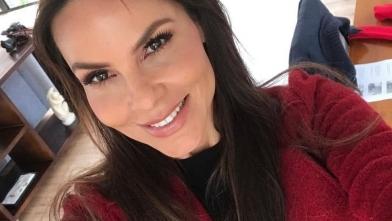 Paula Andrea Betancur y el tierno baby shower de Fátima