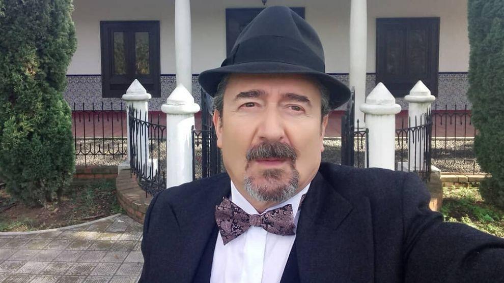 Alberto Leon Jaramillo, el actor que interpreto a Hernan Cifuentes en Los Reyes