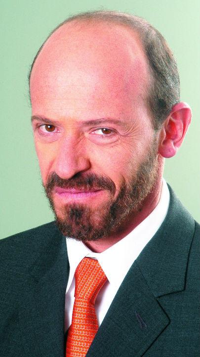 Emilio Iriarte