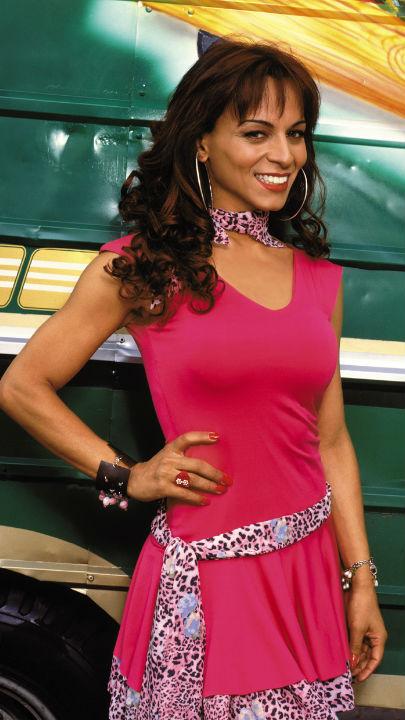 Laisa Reyes