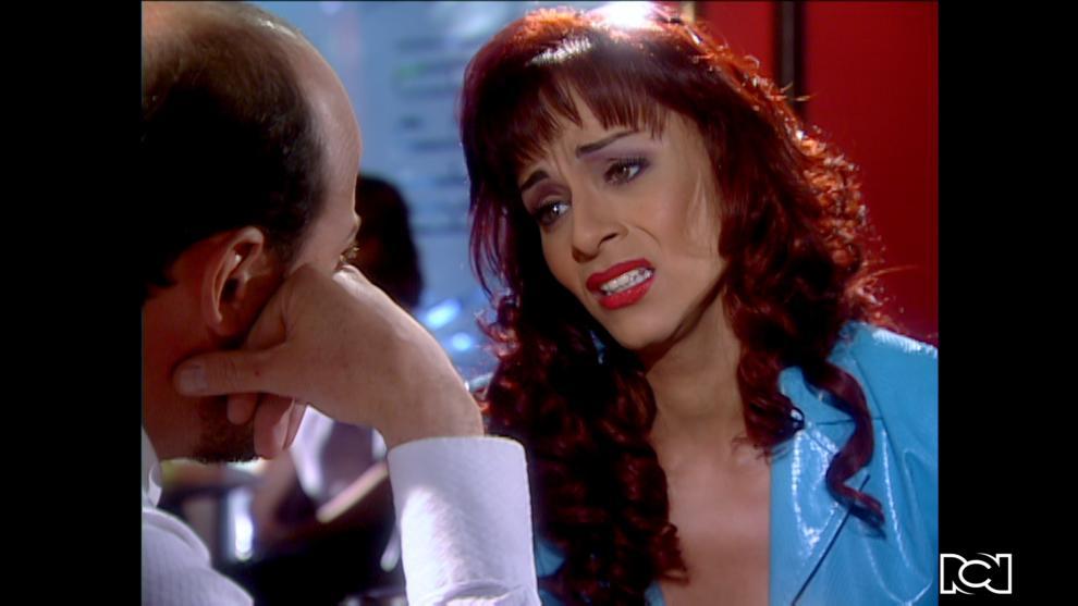 Emilio termina su relación con Laisa