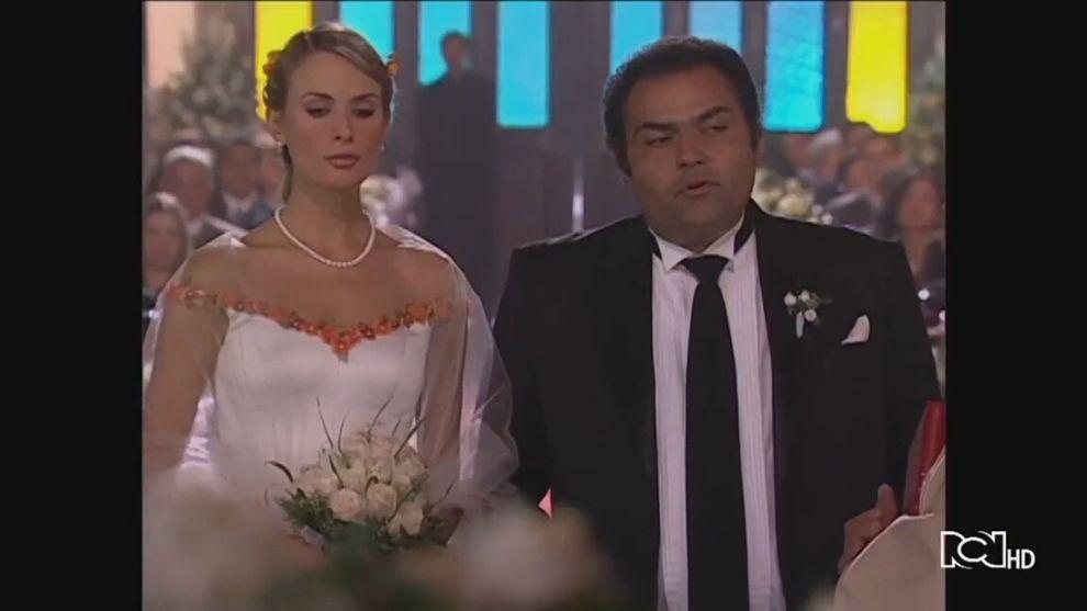 Los Reyes | Capítulo 156 | El error de Beto en su boda con Natalia
