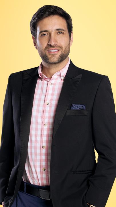 Osvaldo Mayorca