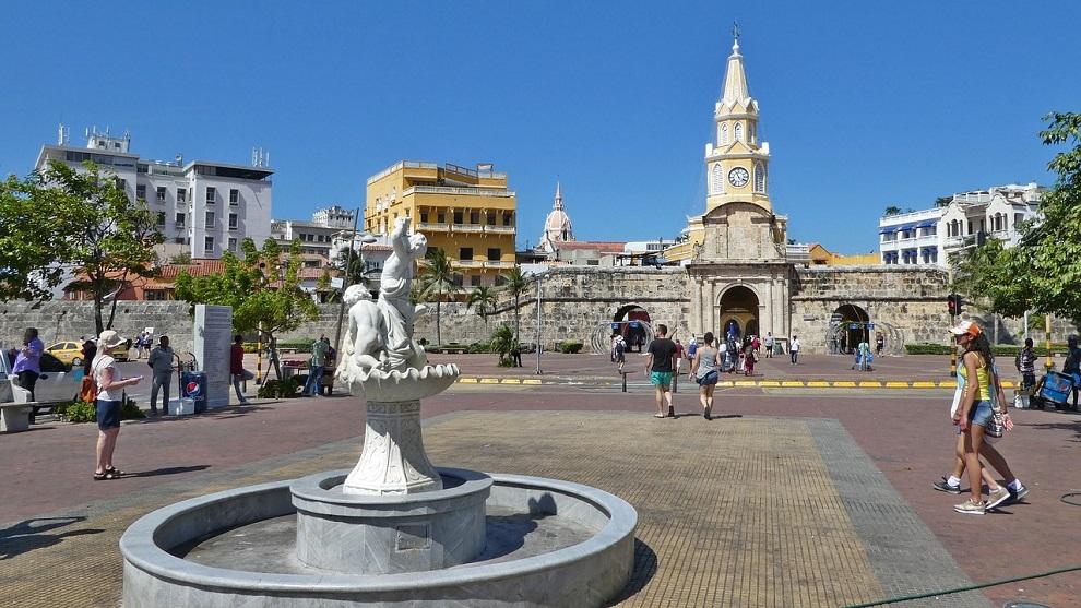 Top cinco de destinos nacionales preferidos por los colombianos
