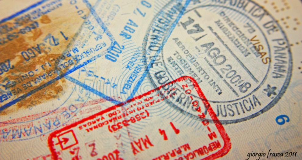 ¿Sabes cuáles son los destinos que los colombianos podemos conocer sin visa?