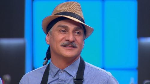 Carlos Hurtado, salió de la cocina de MasterChef Celebrity