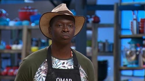 Omar Murillo abandona la cocina de MasterChef Celebrity