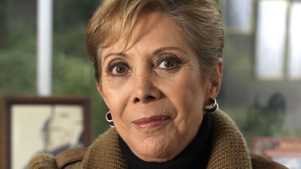 """Conoce el """"ángel"""" de la actriz Consuelo Luzardo"""