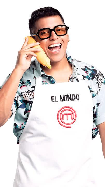 Armando Ortiz 'El Mindo'