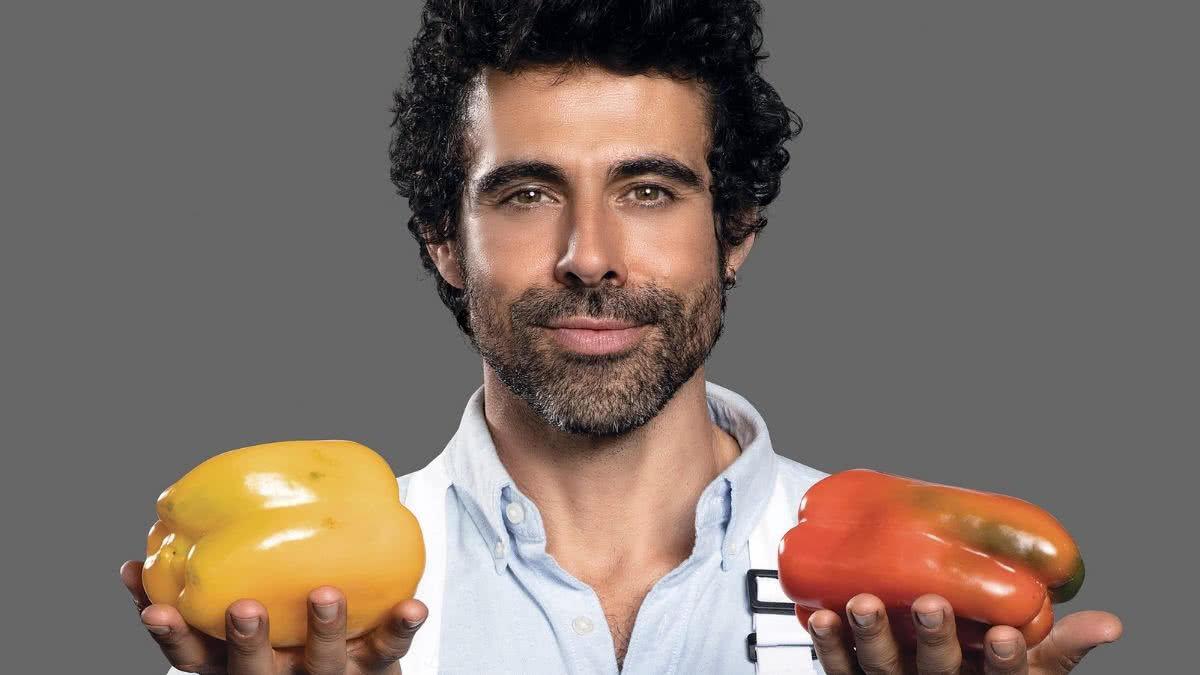 MasterChef: lo que quiere aprender a cocinar Emmanuel Esparza en el reality