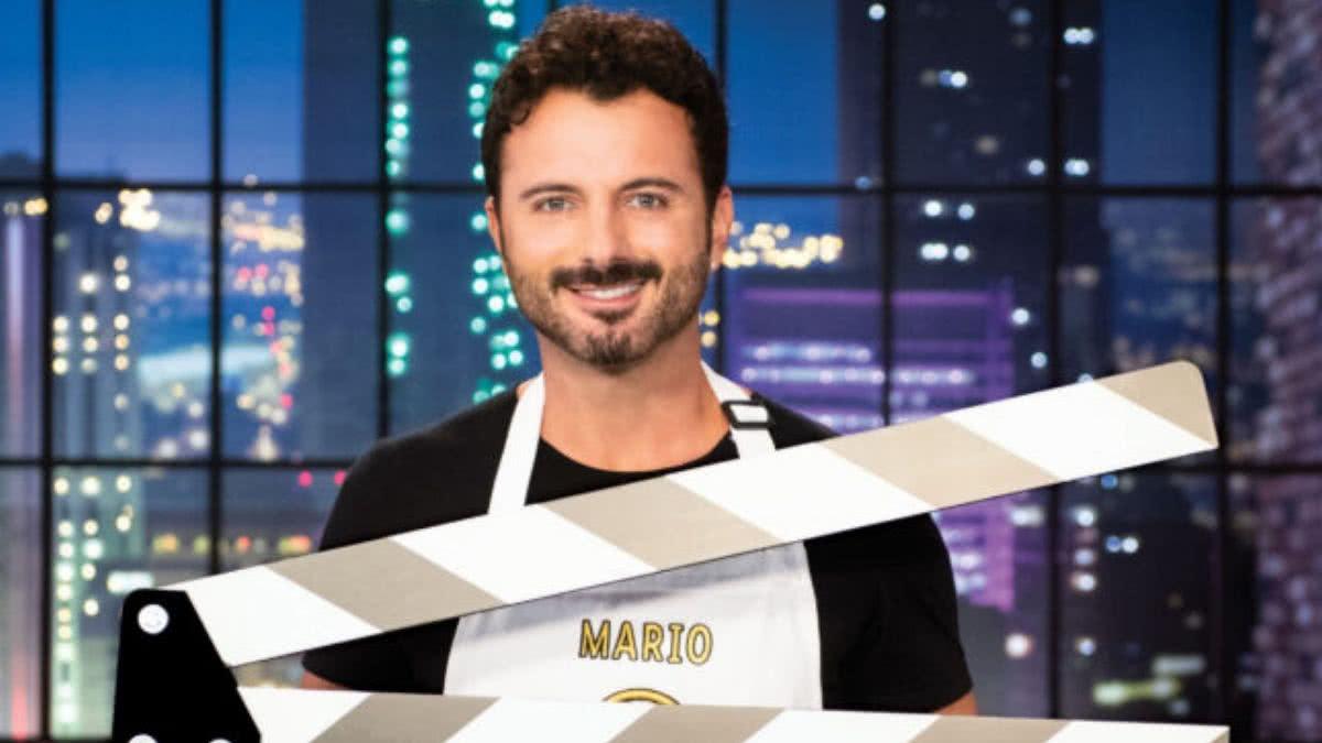Mario Espitia estará en MasterChef y confiesa qué no cocinaría